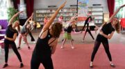 Danslessen Excelsior in Nijkerkse bibliotheek