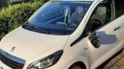 Autospiegels in Hoevelaken eraf getrapt