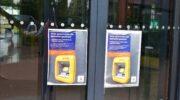 Rabobank heeft pinautomaat Van 't Hoffstraat gesloten