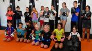 Summer Experience bij Semaja's Gym