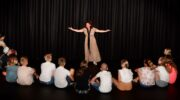 Grote belangstelling Sound of Music workshop in Nijkerks theater