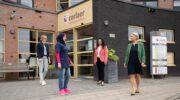 Gemeente Nijkerk helpt werkgevers en statushouders om elkaar te vinden