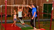 Excelsior houdt open training in sporthal Watergoor