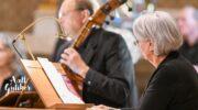 Publiek geniet weer van Bach Consort Nijkerk