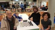 Martin Veldhuizen naar landelijke finale Schaak-Off