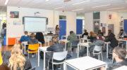 Jongeren ervaren naweeën lockdown: 'Impact sluiten scholen groter dan gedacht'
