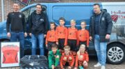 Holland Parket steekt Sparta Nijkerk JO8-3 in het nieuw.