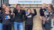 Winnaar fotowedstrijd Timmer in Nijkerkerveen